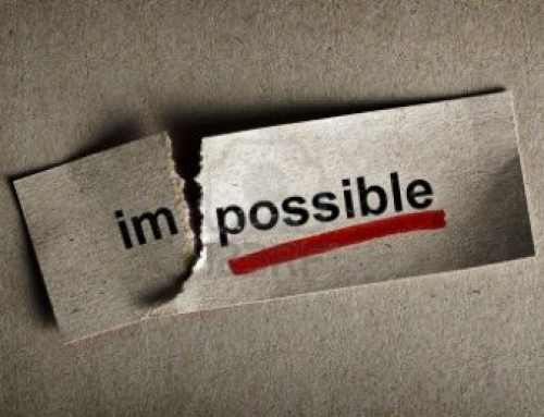 ¿Te posibilitas o te imposibilitas?